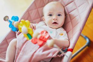 Guide transat balancelle bébé
