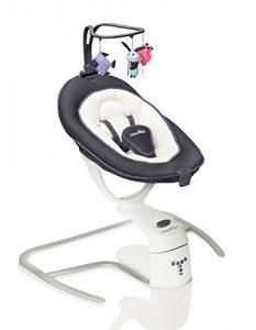 Les meilleurs transats balancelle bebe