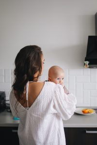 Comment trouver une bonne baby sitter
